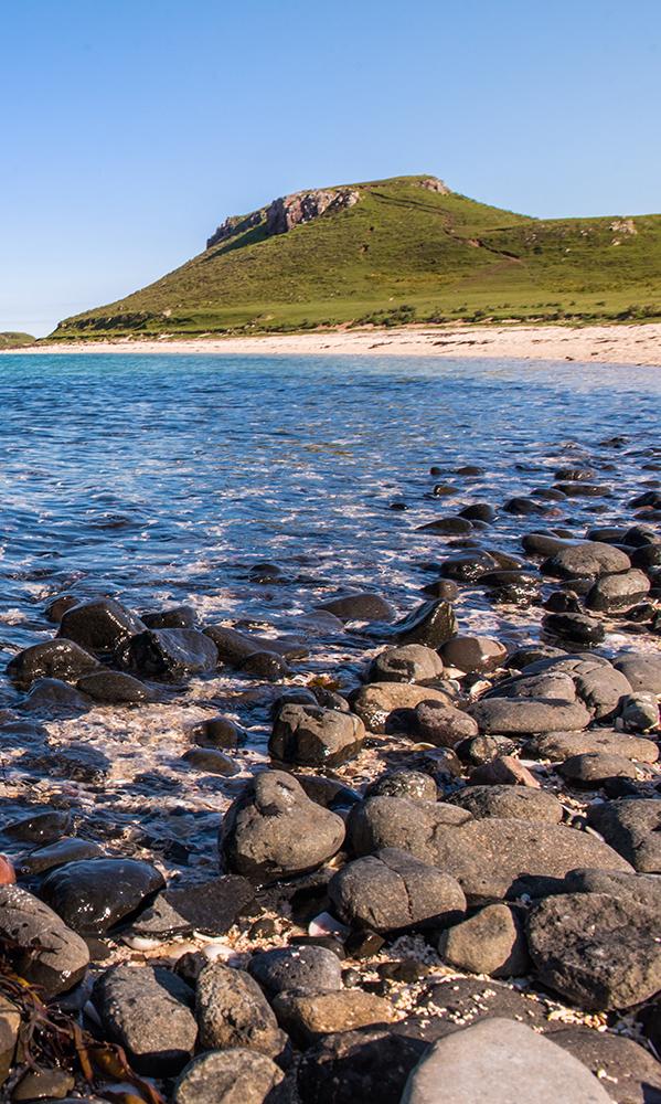 Coral Beach | Isle of Skye